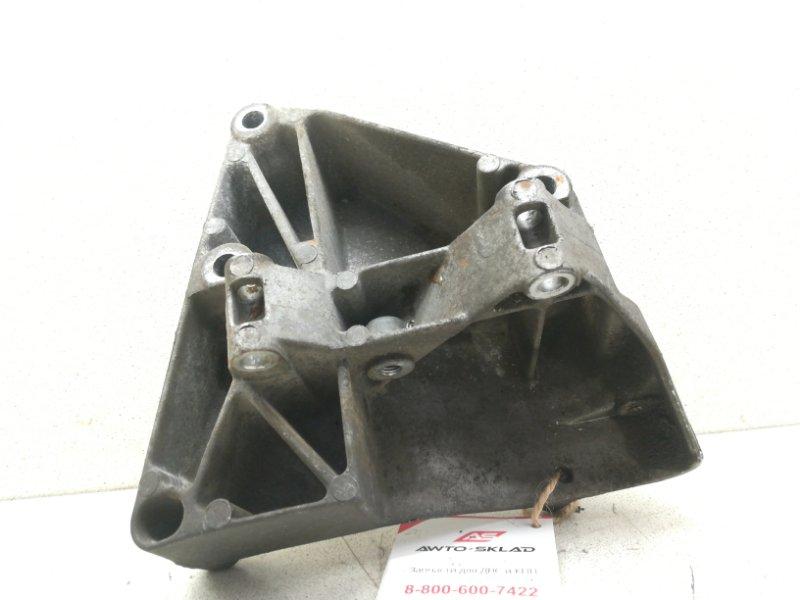 Кронштейн компрессора кондиционера Bmw 5-Series E60 M54B25