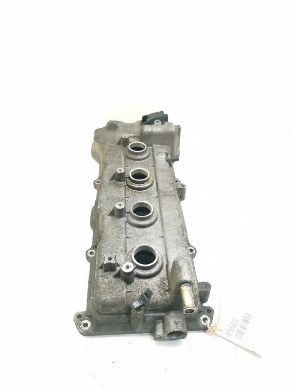 Крышка головки блока цилиндров Nissan Primera P12E QG15DE