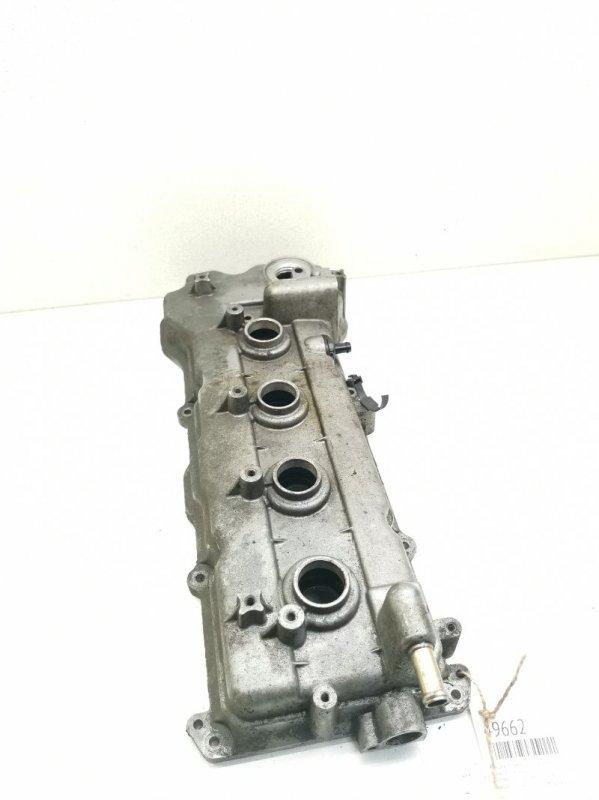 Крышка головки блока цилиндров Nissan Primera P12E QG18DE