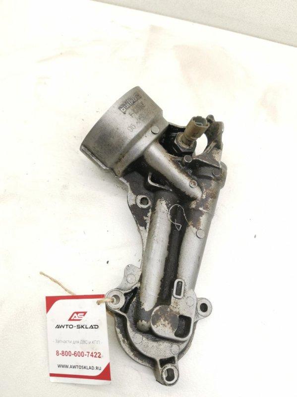 Кронштейн масляного фильтра Peugeot 206 KFW