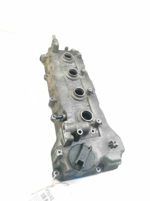 Крышка головки блока цилиндров Nissan Almera N16E QG18DE