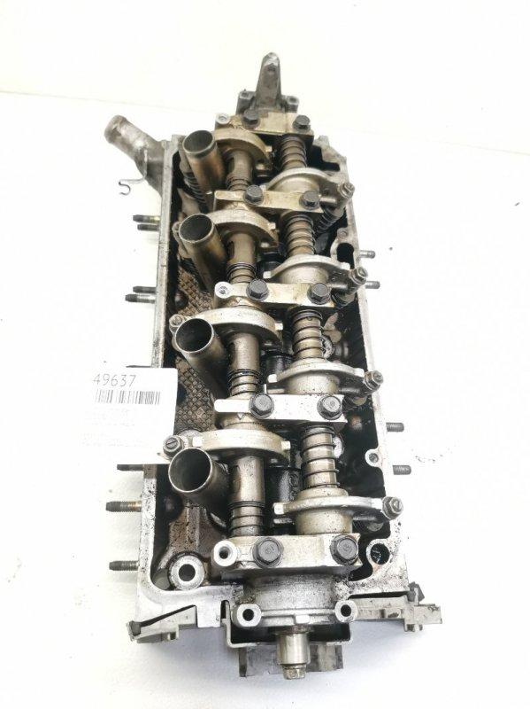 Головка блока цилиндров Honda Logo GA5 D13B