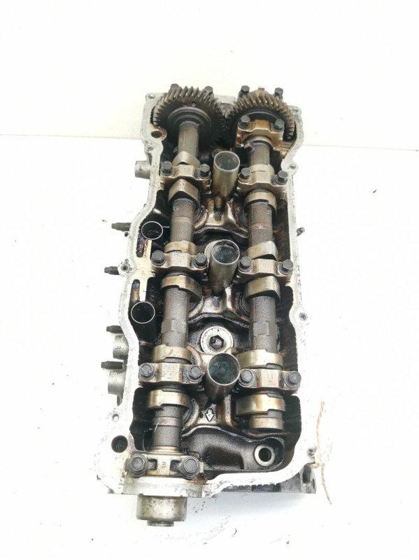 Головка блока цилиндров Toyota Camry Gracia MCV21 2MZFE
