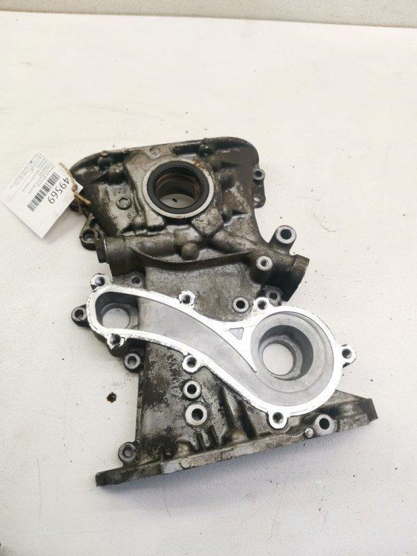 Лобовина двигателя Nissan Primera P11E QG16DE
