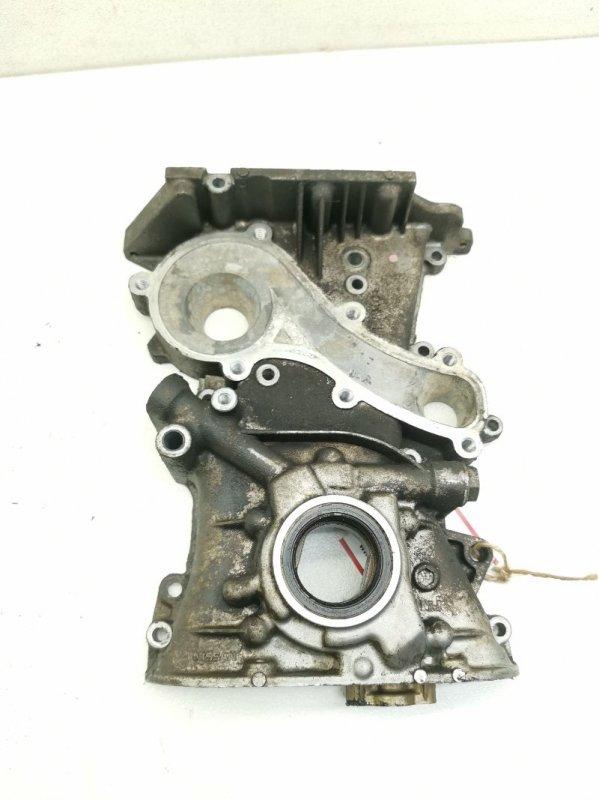 Лобовина двигателя Nissan Almera B10RS QG16