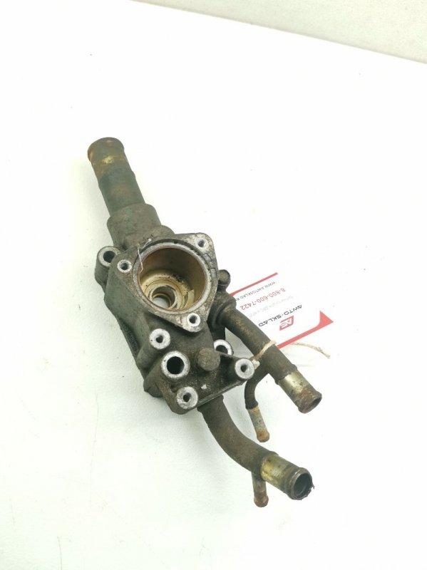 Корпус термостата Nissan Almera N16E QG18DE