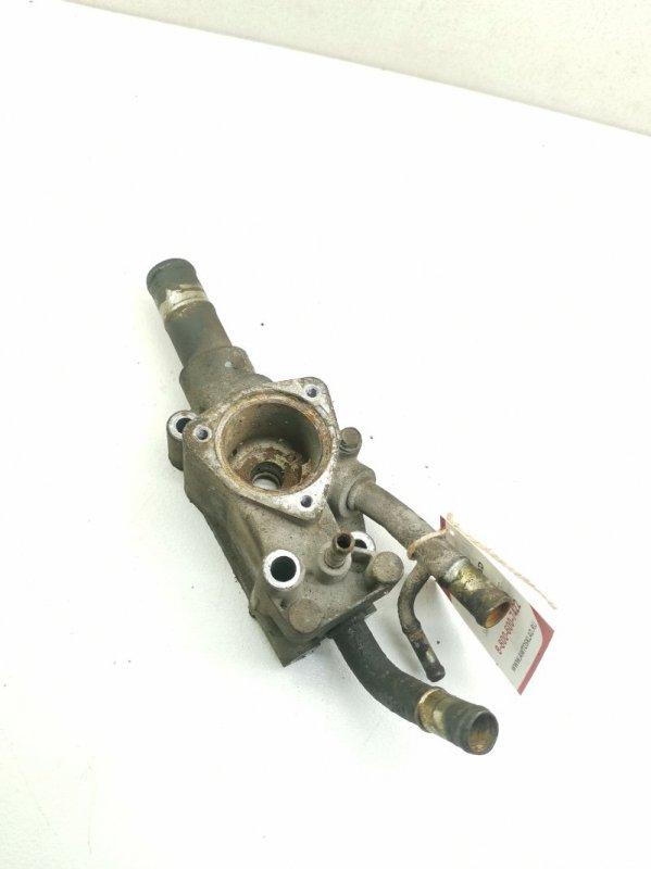 Корпус термостата Nissan Almera N16 QG15DE