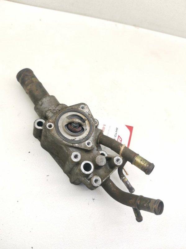Корпус термостата Nissan Sunny FB15 QG15DE