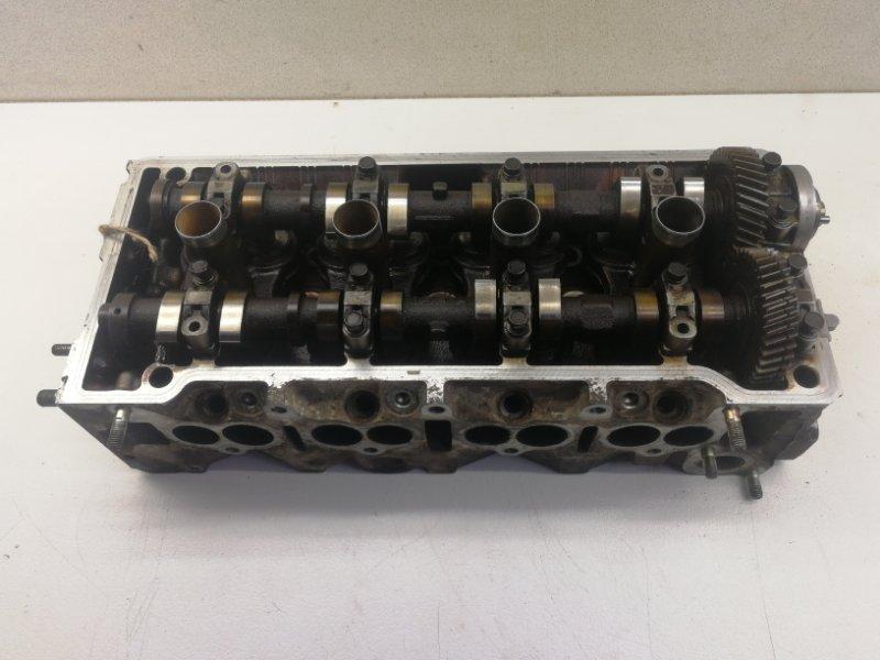 Головка блока цилиндров Toyota Corona Premio AT211 7AFE