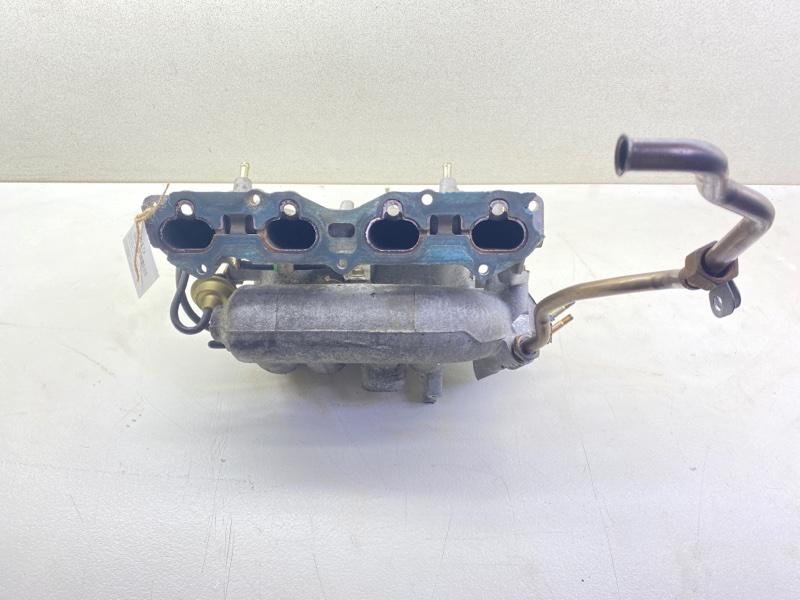 Коллектор впускной Mazda Premacy CP8W FPDE