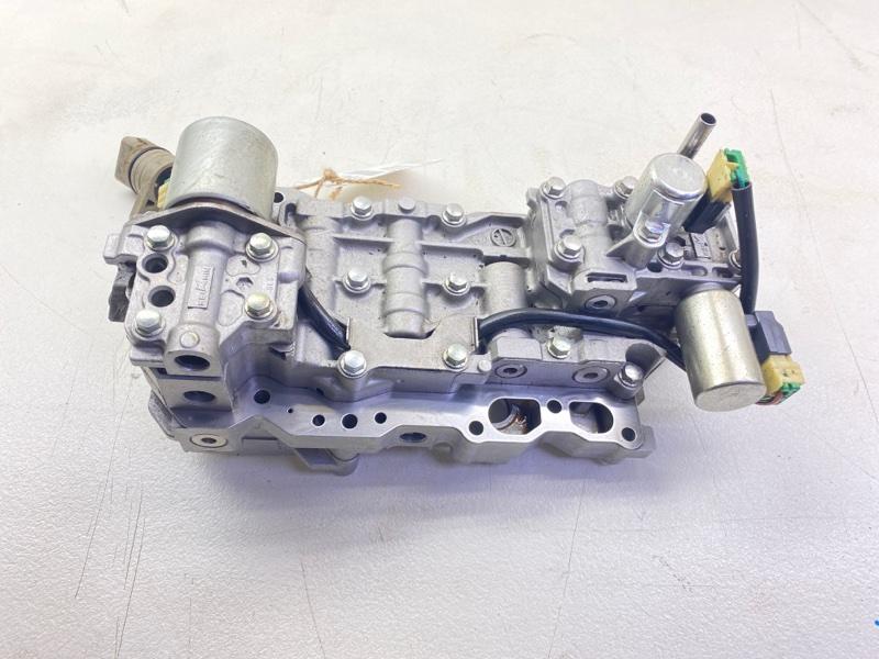 Гидроблок акпп Honda Civic ES3 D15B
