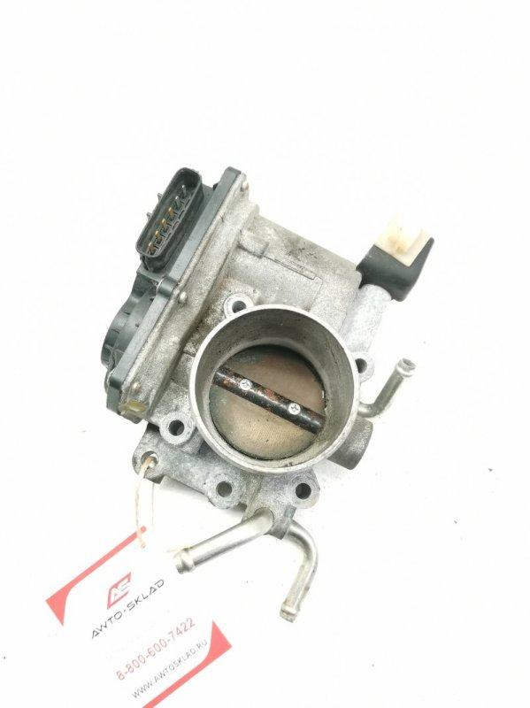 Заслонка дроссельная Toyota Premio AZT240 1AZFSE