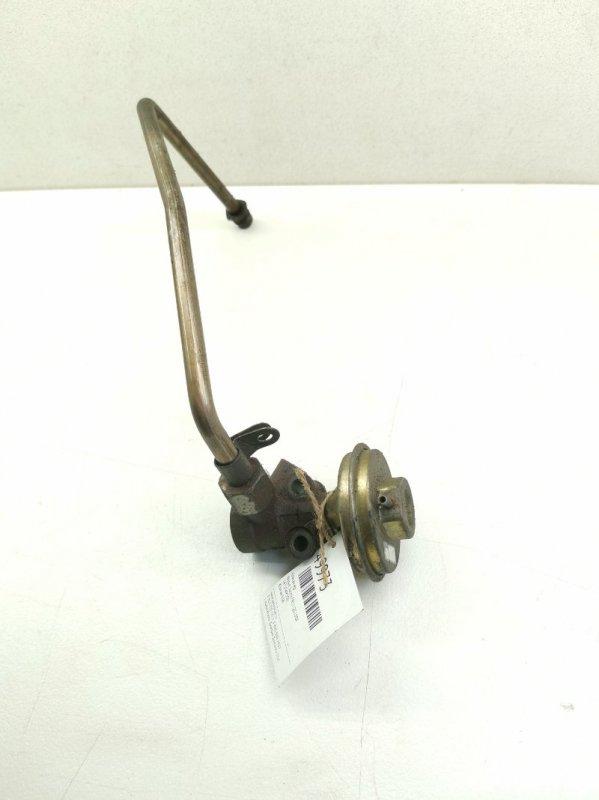 Клапан egr Nissan Sunny FB15 QG15DE