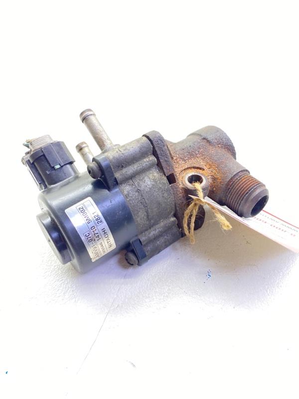 Клапан egr Nissan Bluebird Sylphy QG10 QG18DE