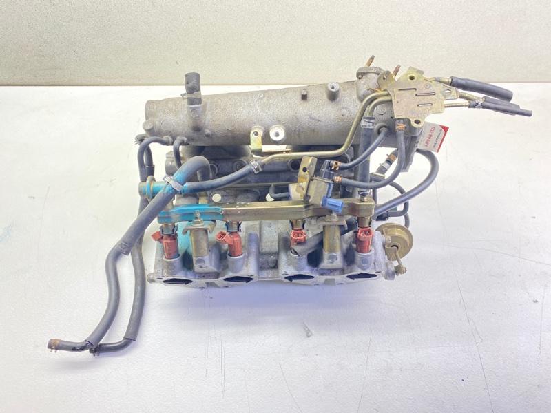 Коллектор впускной Nissan Wingroad WFY11 QG15DE