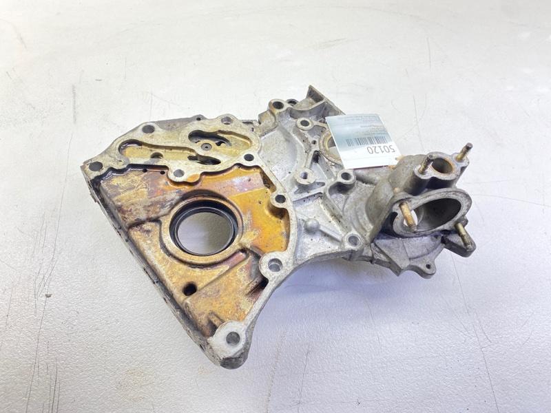 Лобовина двигателя Toyota Altezza GXE10 1GFE