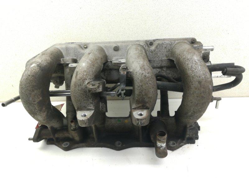 Коллектор впускной Mazda Bongo SK22L F8
