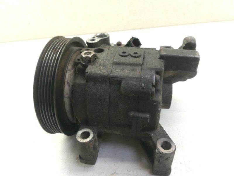 Компрессор кондиционера Nissan Primera HP12 QG15DE