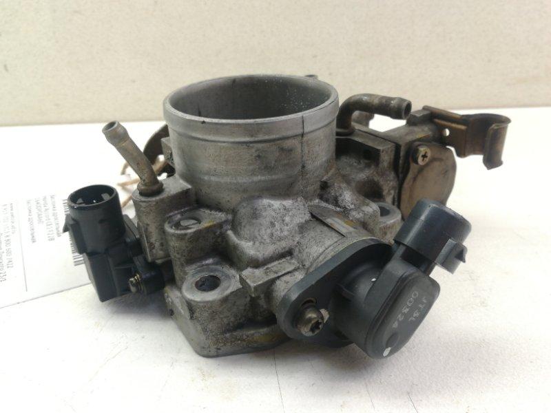 Заслонка дроссельная Honda Accord CE1 F22B