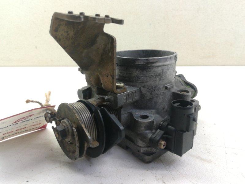 Заслонка дроссельная Honda Saber UA4 J35A2
