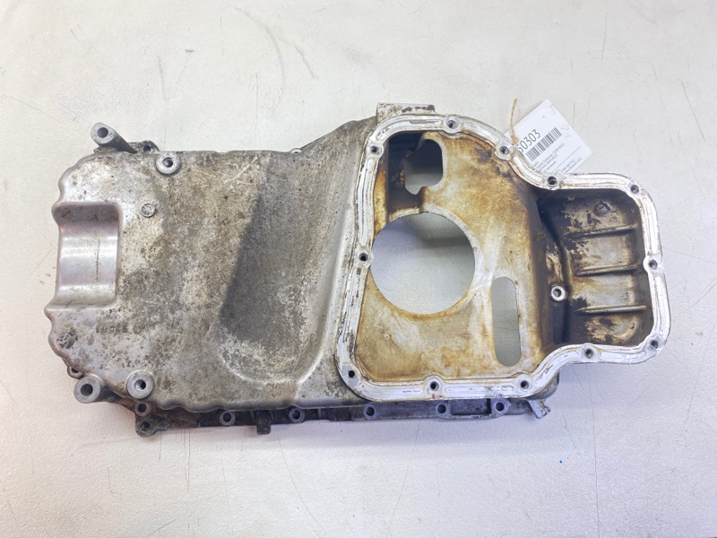 Поддон Mitsubishi Outlander CU2W 4G63