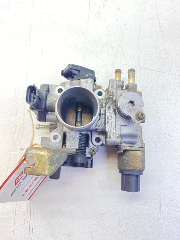 Заслонка дроссельная Suzuki Swift HN22S K6A