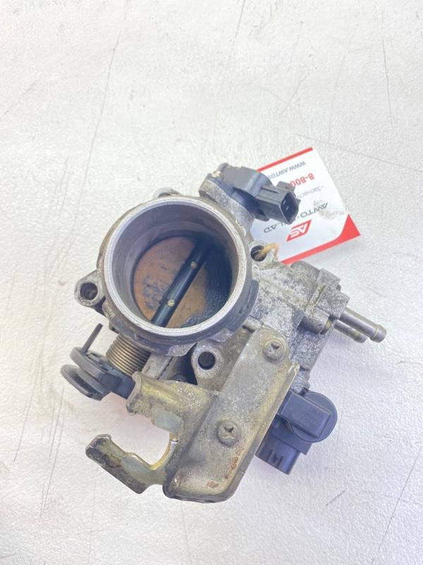 Заслонка дроссельная Toyota Altezza GXE10 1GFE