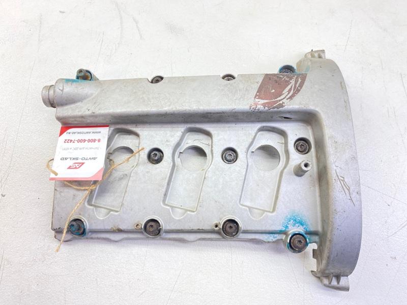 Крышка головки блока цилиндров Audi A6 4B2 AVK