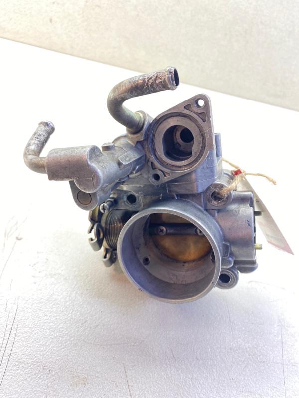 Заслонка дроссельная Mitsubishi Pajero V23C 6G72