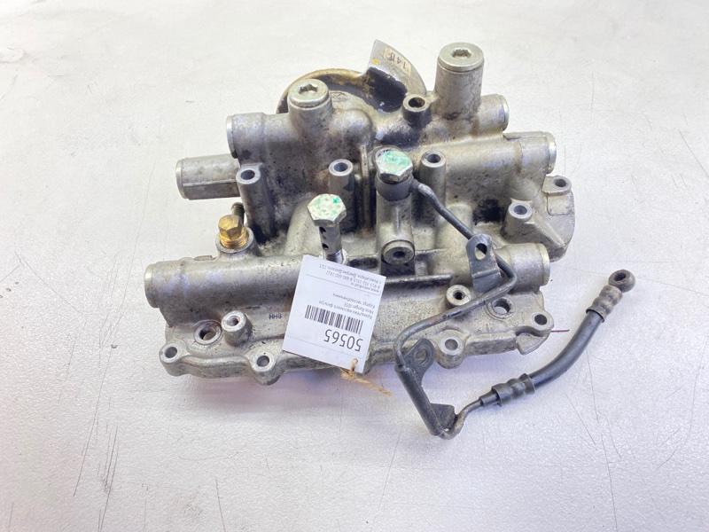 Кронштейн масляного фильтра Hino Ranger J05E