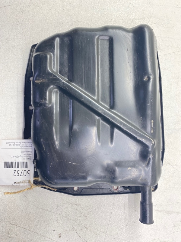 Поддон кпп Mitsubishi Dingo CR6W 4G15