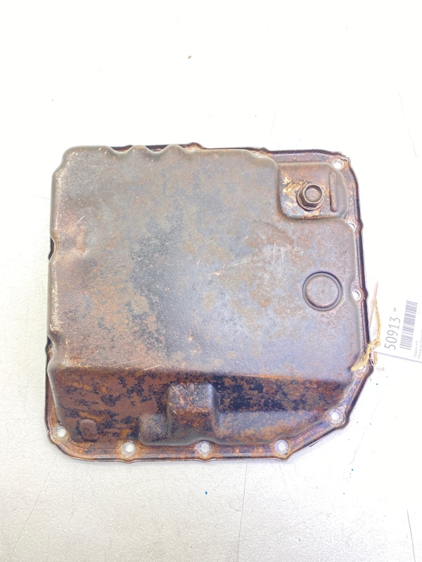 Поддон кпп Mitsubishi Pajero Mini H58A 4A30T