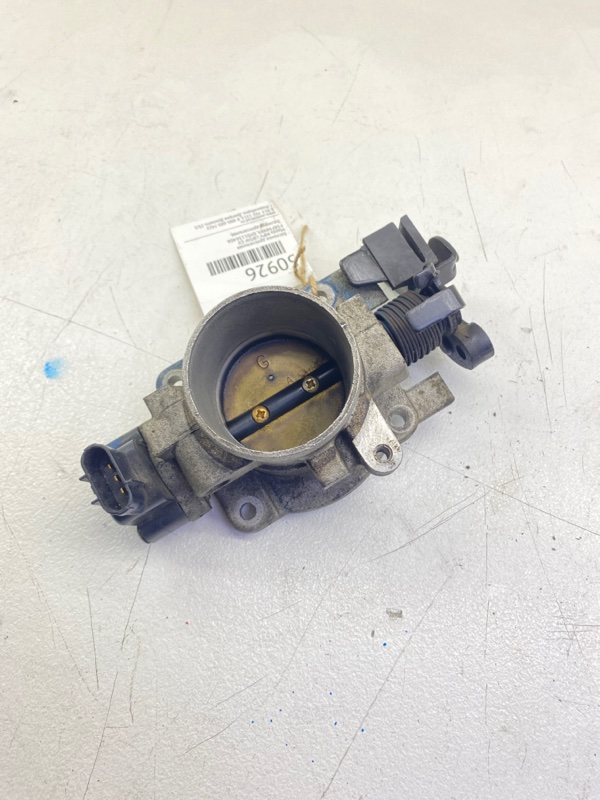 Заслонка дроссельная Mazda Mpv LW5W GY
