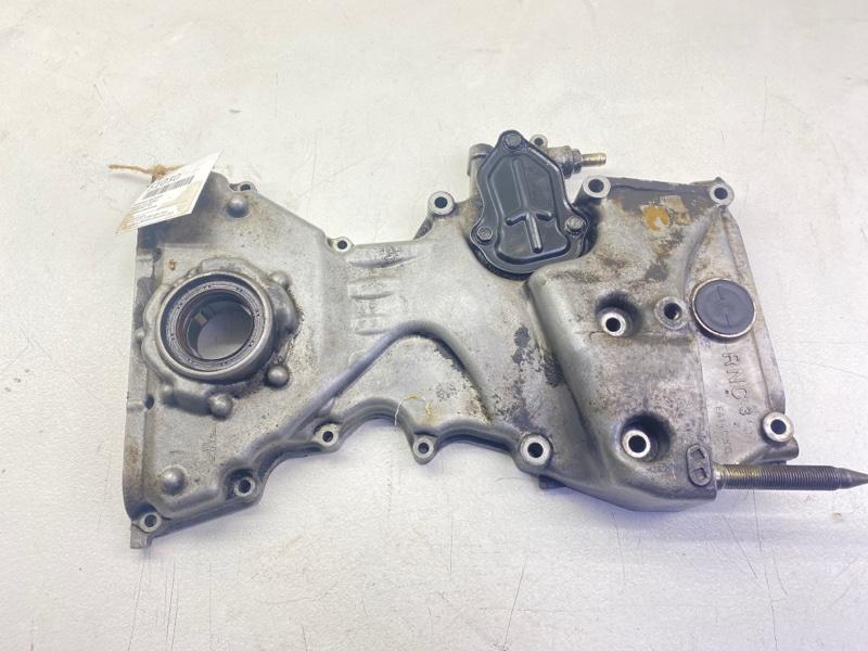 Лобовина двигателя Honda Civic R18A1