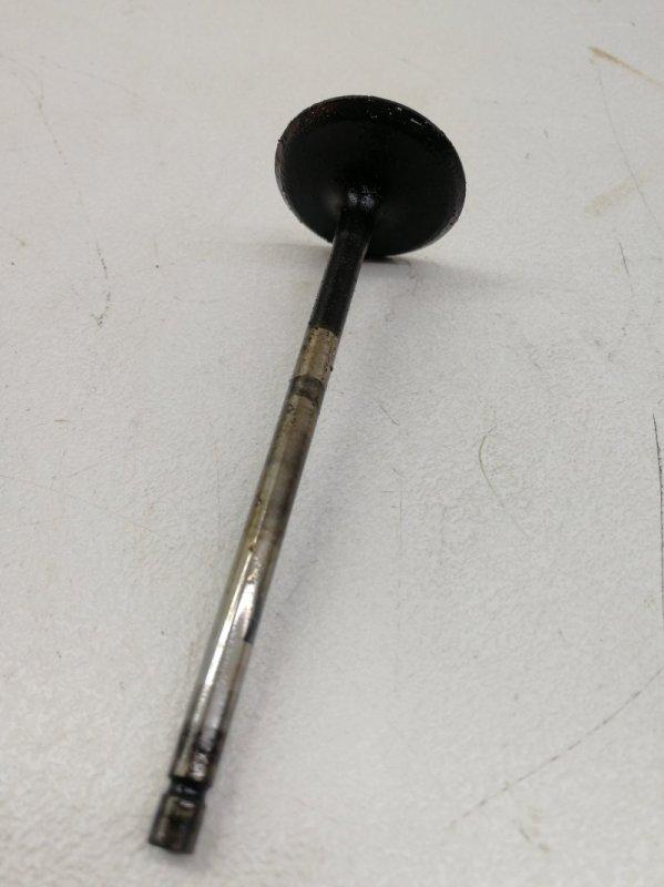 Клапан впускной Nissan X-Trail T31 MR20DE