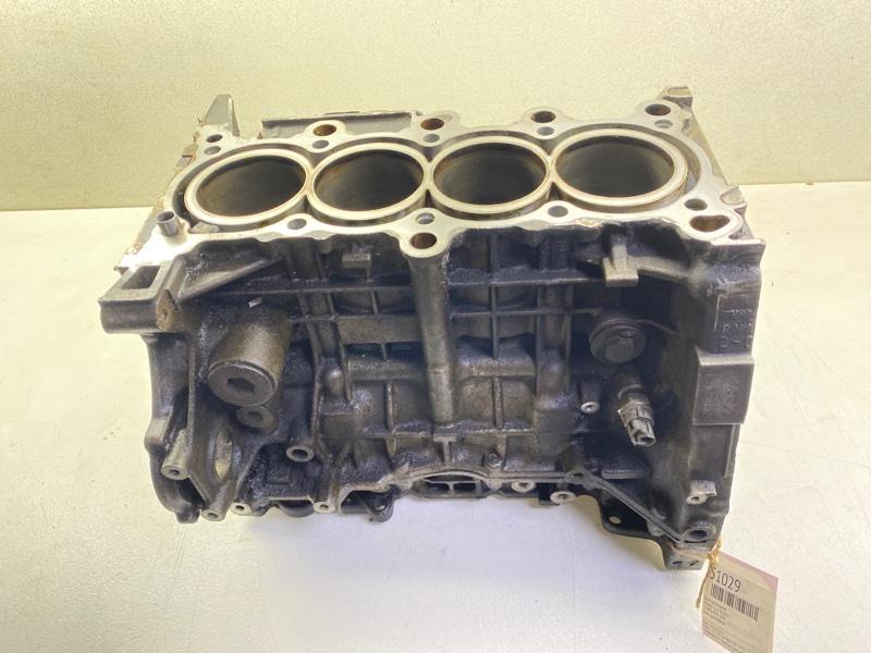 Блок цилиндров Honda Civic R18A1
