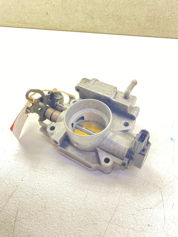 Заслонка дроссельная Mazda Lantis CBA8P