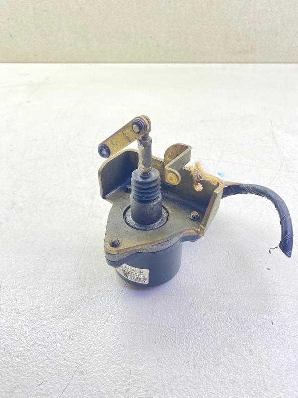 Клапан изменения геометрии впускного коллектора Nissan Bluebird Sylphy QG10 QG15DE