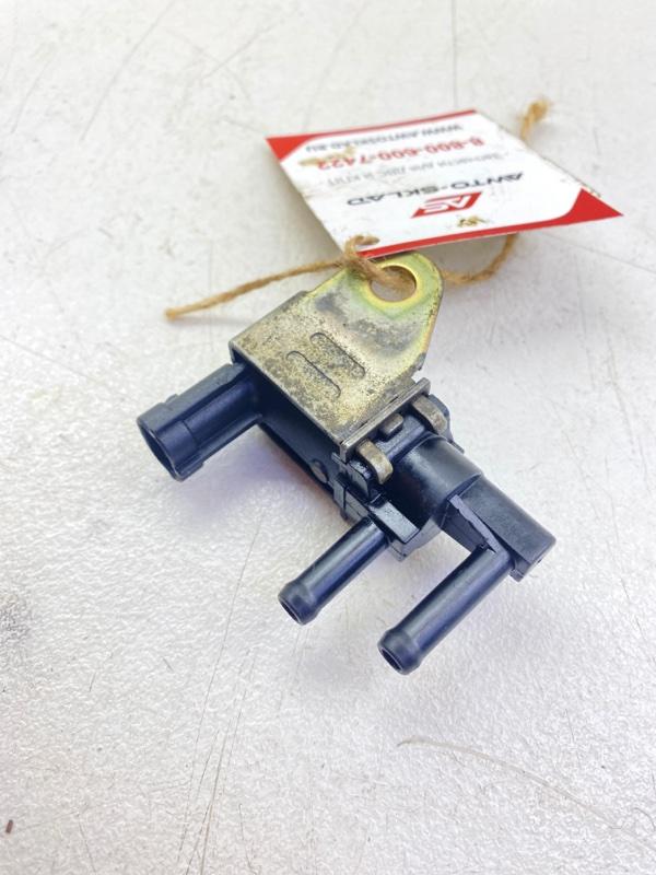 Клапан вакуумный Subaru Forester SG5 EJ205