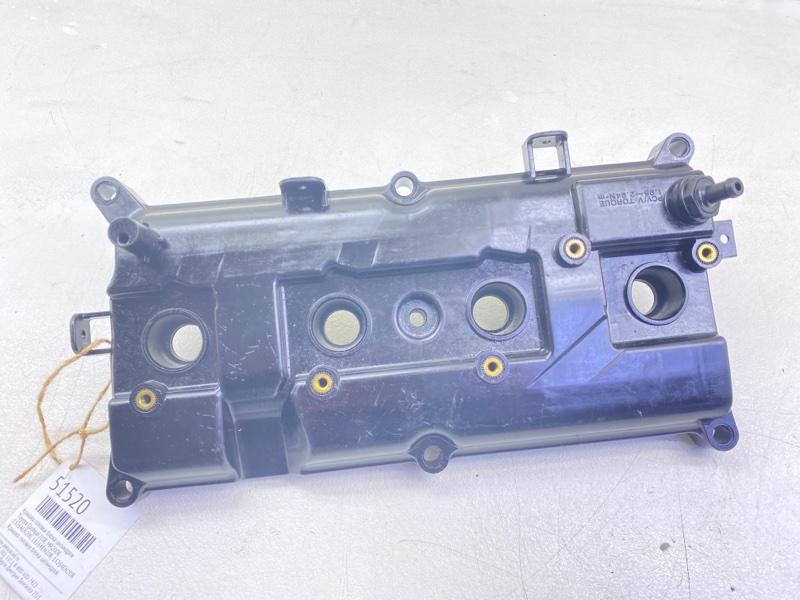 Крышка головки блока цилиндров Toyota Qashqai J10E MR20DE