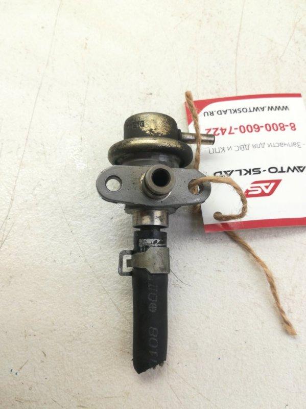 Регулятор давления топлива Nissan Cedric MY33 VQ25DE