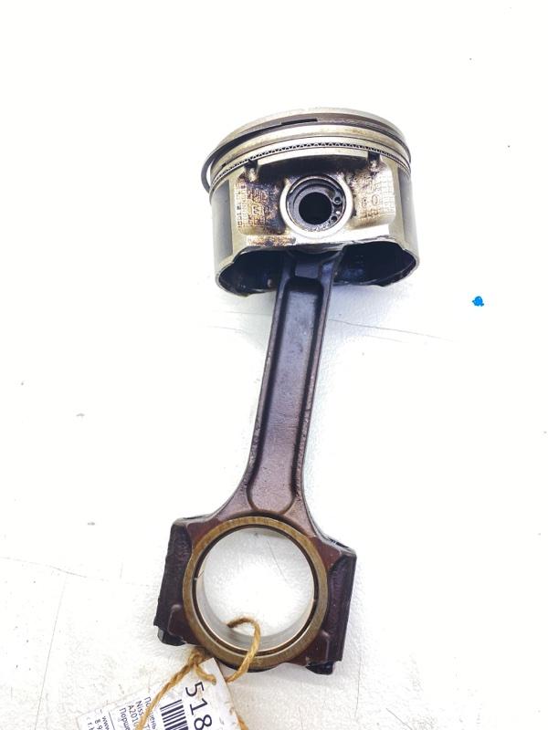 Поршень с шатуном Nissan Tiida C11 MR18DE