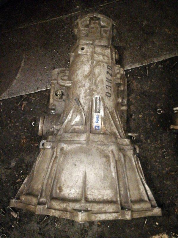 Коробка переключения передач Cadillac Escalade GMT806