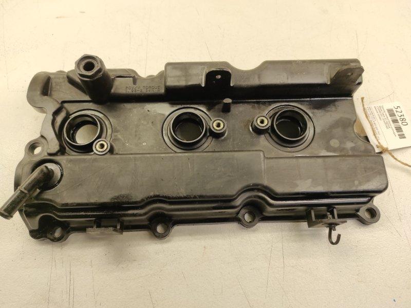 Крышка головки блока цилиндров Nissan Teana J31 VQ35DE