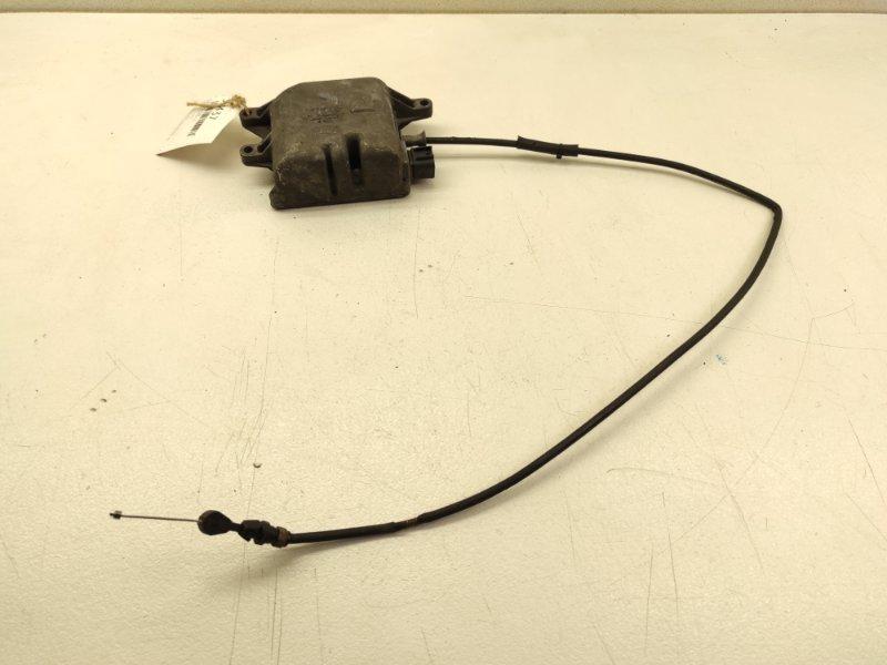 Блок управления Mazda Mpv LW5W GY