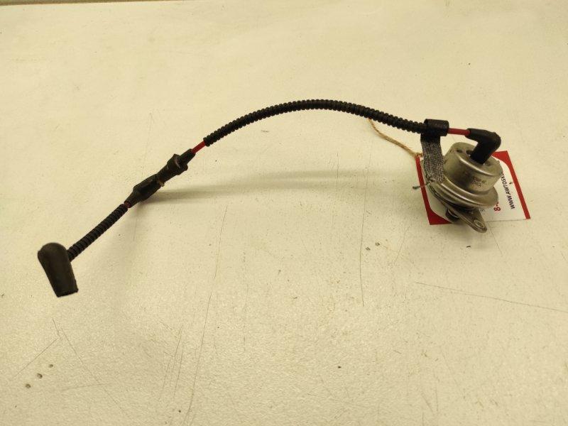 Регулятор давления топлива Mazda Mpv LW5W GY