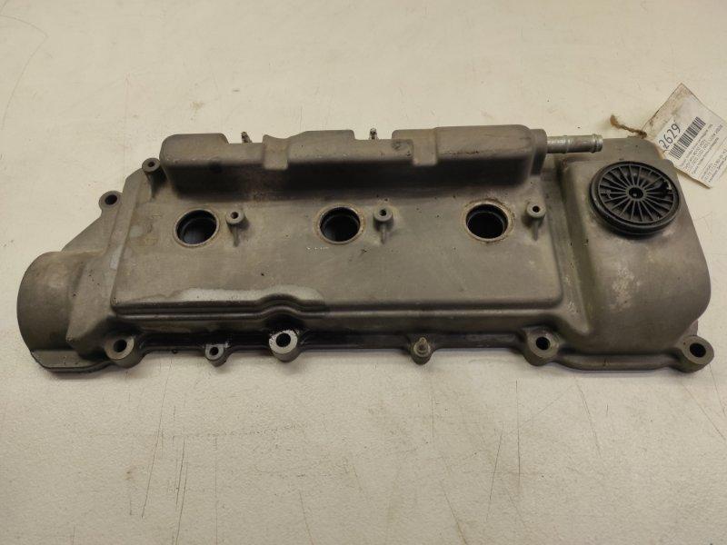 Крышка головки блока цилиндров Toyota Camry MCV30 1MZFE левая