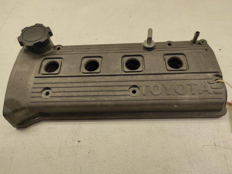 Крышка головки блока цилиндров Toyota Sprinter EE102V 4EFE