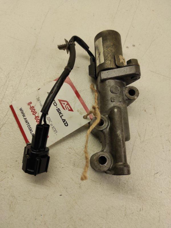 Клапан vvt-i Nissan Cefiro PA33 VQ25DD