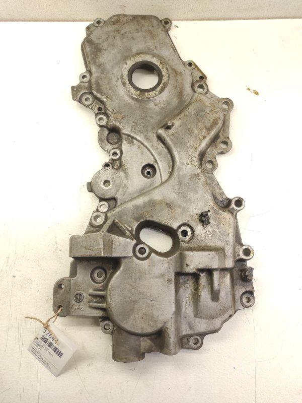 Лобовина двигателя Nissan Qashqai J10E MR20DE
